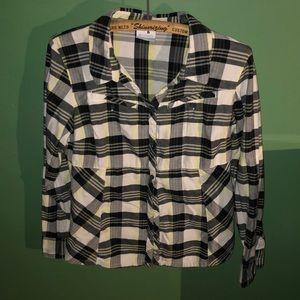 Columbia Classic Button Down Shirt